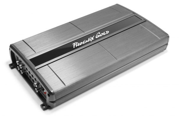 Phoenix Gold SX1200.5 Amplifier Review