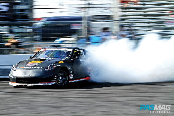 Formula Drift: Chris Forsberg