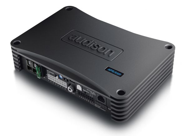 Audison AP8.9 bit Amplifier Review