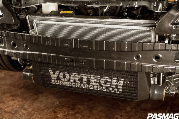 Scion FR-S Vortech Supercharger Kit Install