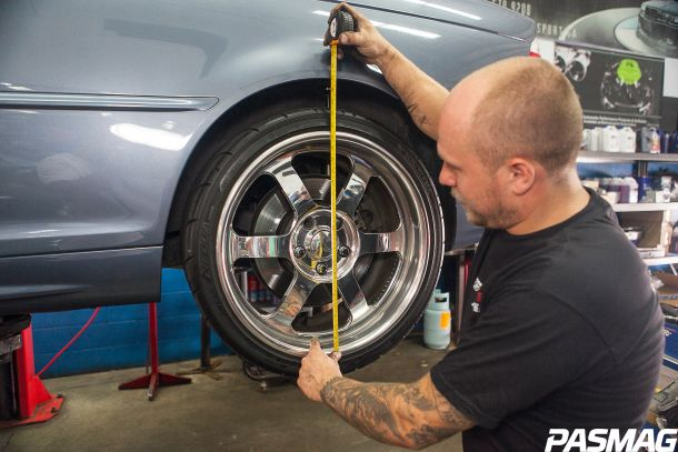 Project BMW 330Ci: HSD Coilovers and Sprint Booster Install