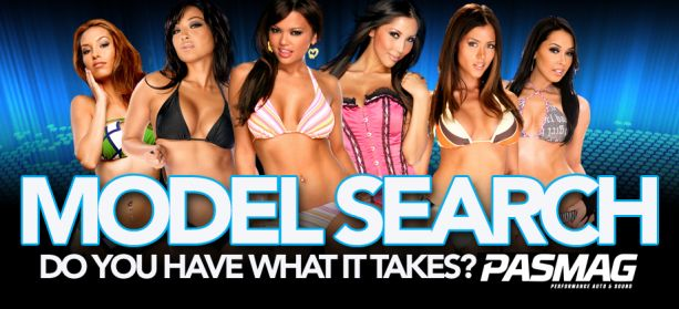 PASMAG Model Search