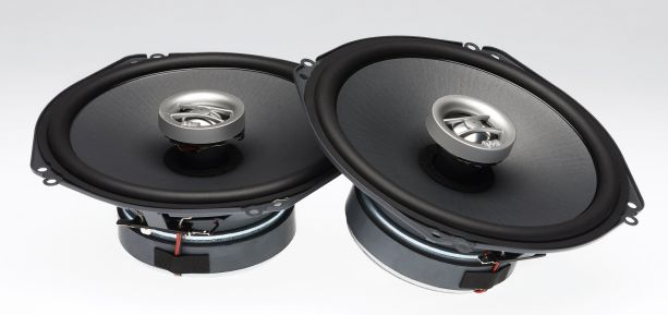 Powerbass L2-702 Coaxial Speakers Review