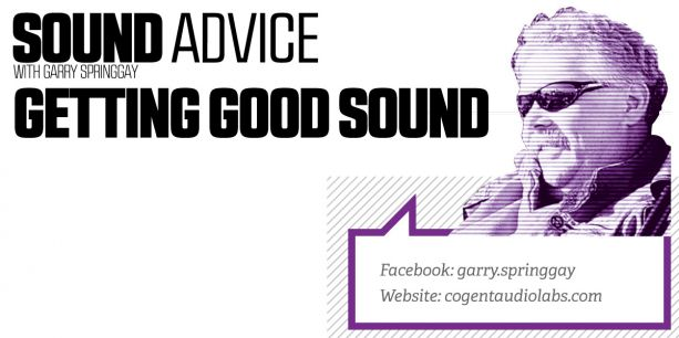 PASMAG Sound Advice Lead Image Getting Good Sound Lead