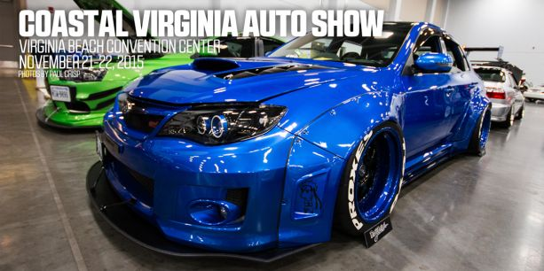 Coastal Virginia Auto Show 2015 PASMAG pcrisp Lead