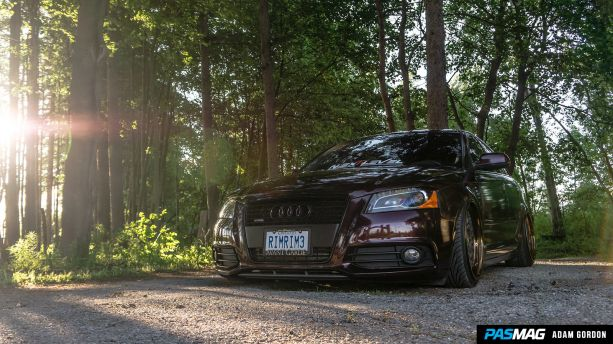 Kevin Tay 2012 Audi A3 PASMAG 6
