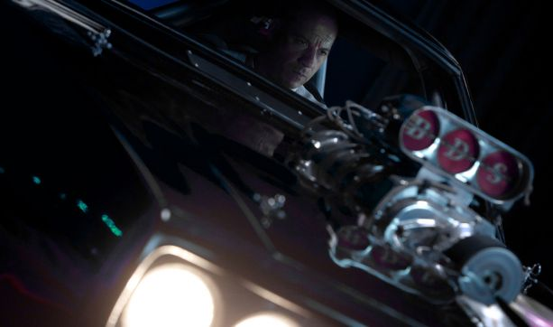 Furious 7: Behind the Biggest Fast and the Furious Film Yet!