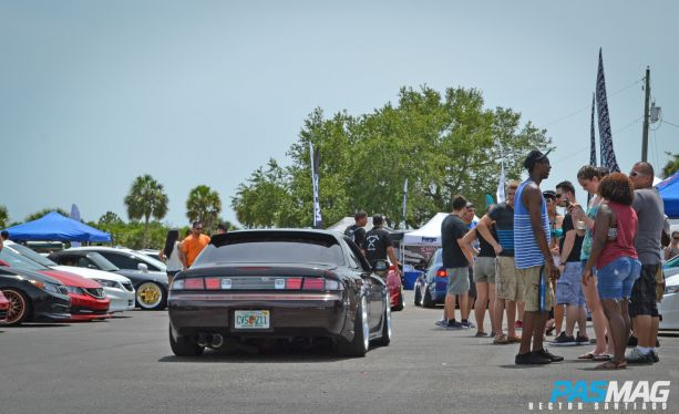 PASMAG ILDS Cars N Beaches 5 CNB5 2014 Ruskin Florida Event Photo Coverage Hector Santiago 24