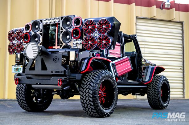 PASMAG TE Trucks 2 Orion Jeep Wrangler 3
