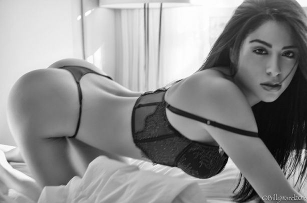 Model of the Week: Veronica Gonzalez
