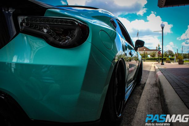 Stay Minty Kendall White 2013 Scion FRS PASMAG 20 copy