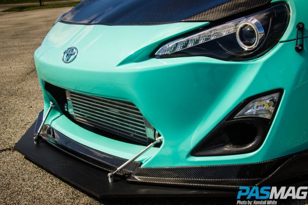 Stay Minty Kendall White 2013 Scion FRS PASMAG 46 copy