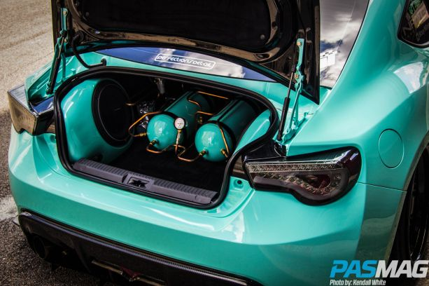 Stay Minty Kendall White 2013 Scion FRS PASMAG 65 copy