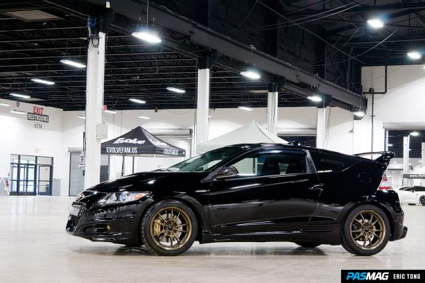 PASMAG Team Emotion Oct Nov 2016 Marc Ducrow 2011 Honda CRZ 2
