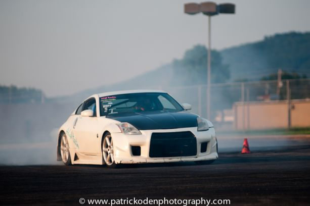 KMS Alabama Night Drift