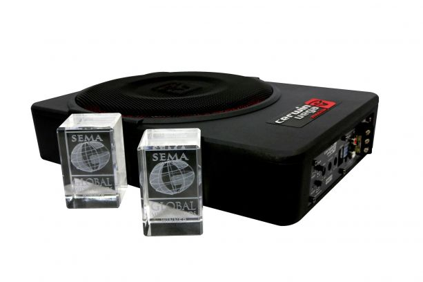 Cerwin Vega VPAS Powered Active Subwoofer