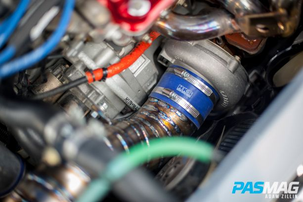 PASMAG Tuning Insider Build It and They Will Come Adam Zillin PAS-CRV-1