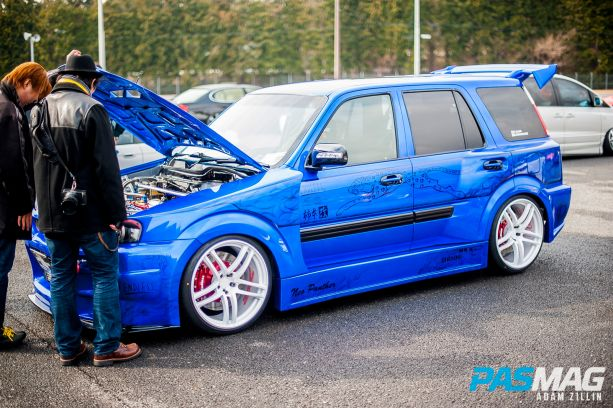 PASMAG Tuning Insider Build It and They Will Come Adam Zillin PAS-CRV-3