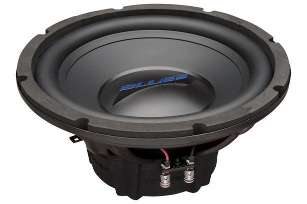 blues subwoofer