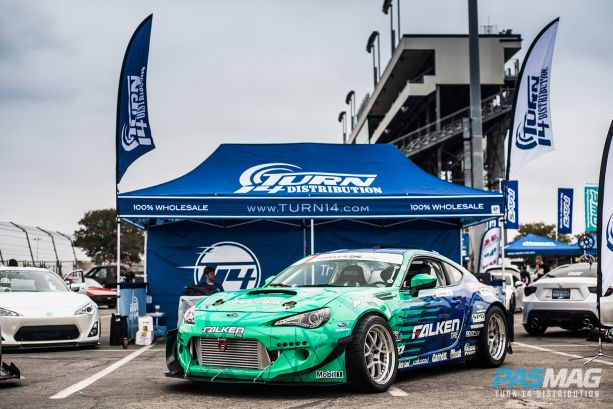 PASMAG 86fest Irwindale California Turn 14 Distribution 005