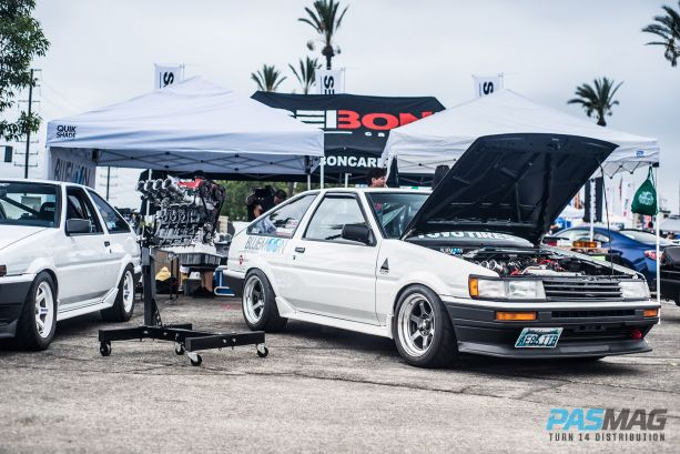 PASMAG 86fest Irwindale California Turn 14 Distribution 052