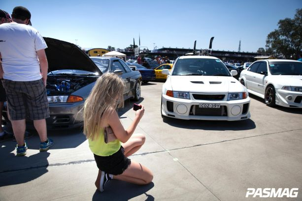 World Time Attack 2013