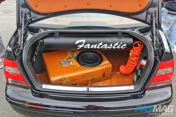 PASMAG Trending VW Subprise Subwoofer Enclosure Terence Gamble far