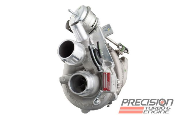 PASMAG Precision Turbo Ford F150 EcoBoost Turbocharger
