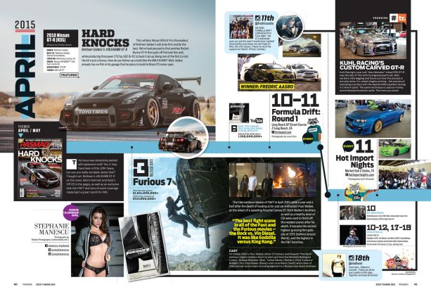 PASMAG Tuning Essentials 2015 Tuning 365 3rd Edition pg040 041