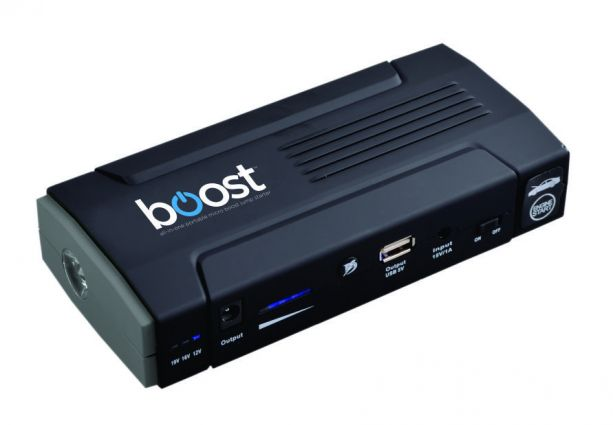 Boost BX800 Portable Charger PASMAG 1