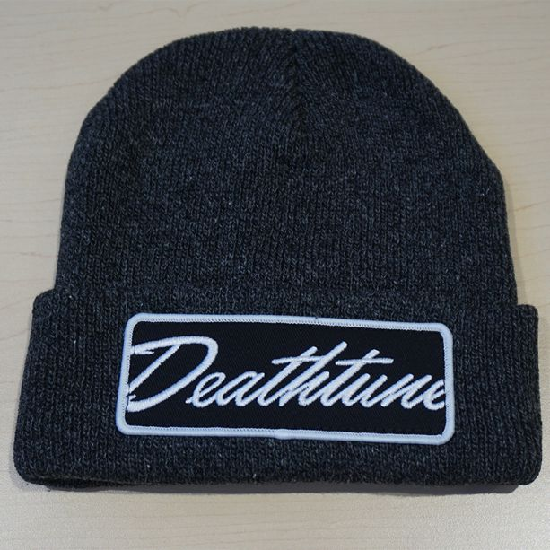 PASMAG Zillalife Deathtune Beanie