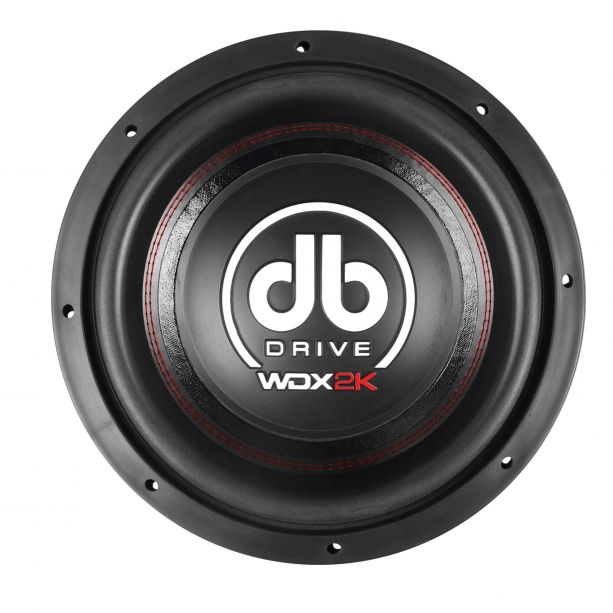 PASMAG Car Audio Buyers Guide DB Drive WDX12-2K Subwoofer