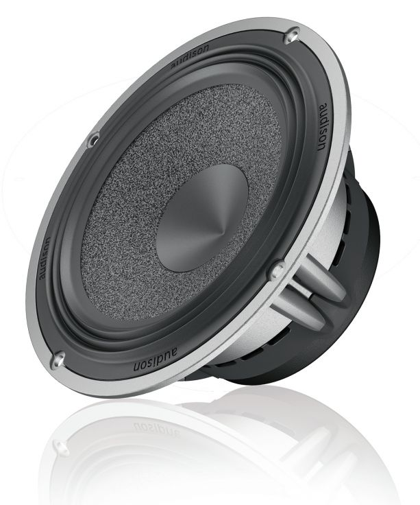 Audison Voce AV K6 Component Speakers