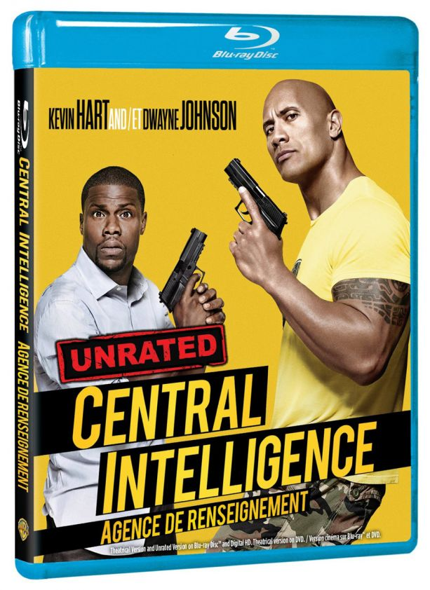 Central Intelligence Movie Warner Bros Entertainment