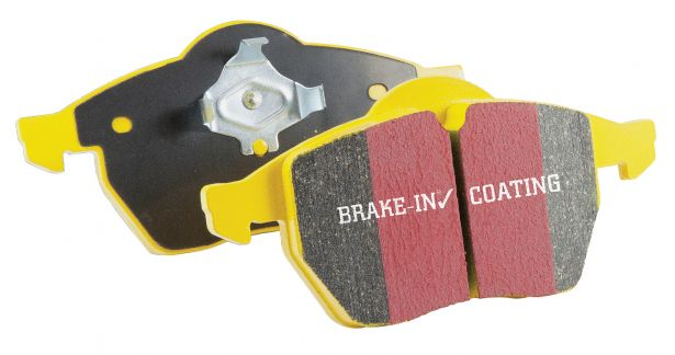 EBC Brakes Yellowstuff