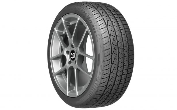 General Tire G MAX AS 05