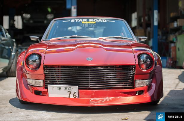 Star Road Shop Tour PASMAG JDM 08