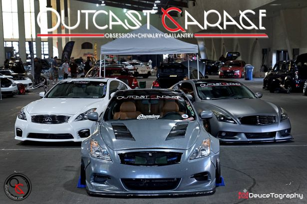 Outcast Garage Shop Feature PASMAG Dealer 05