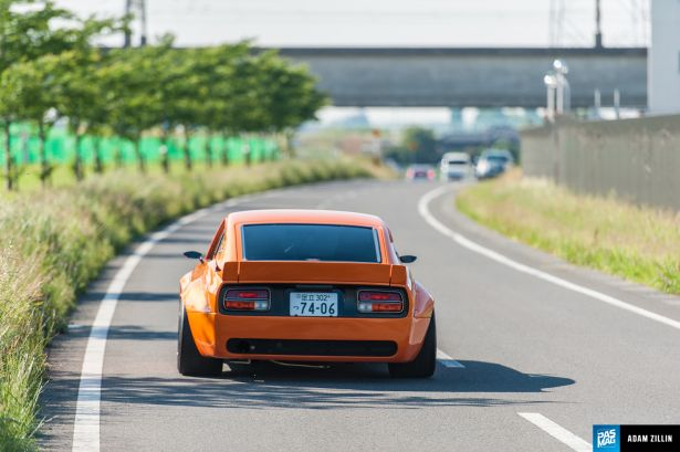 05Star Road Datsun S30 7tune PASMAG