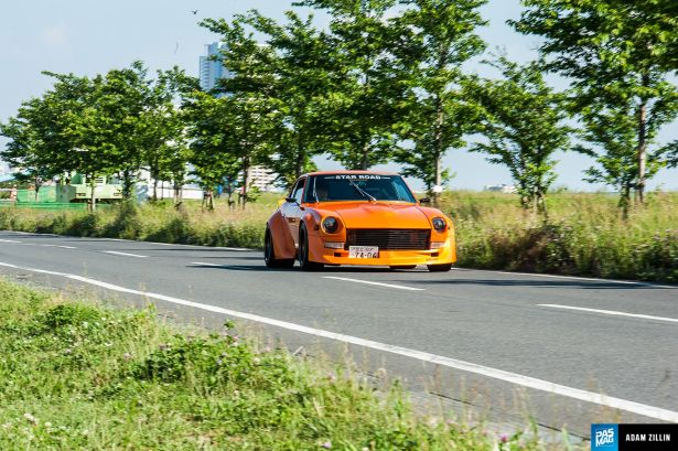 06Star Road Datsun S30 7tune PASMAG