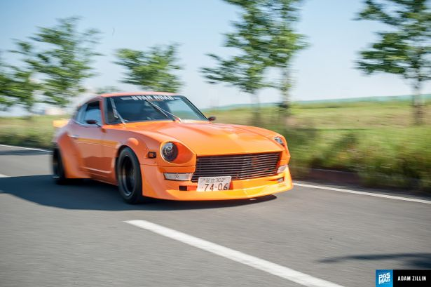 07Star Road Datsun S30 7tune PASMAG