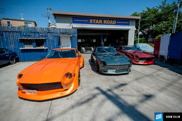 Star Road Shop Tour PASMAG JDM 35