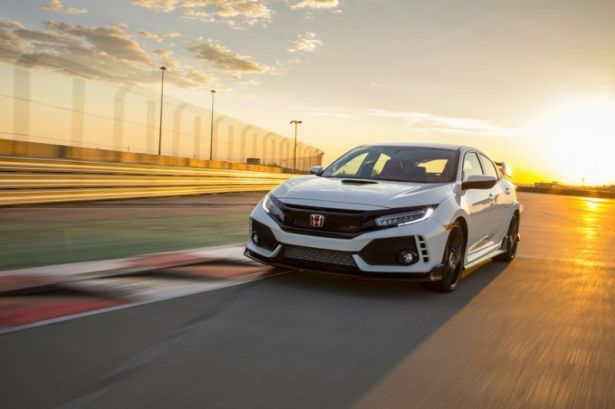 2017 Honda Civic Type R July 4 Release Date Canada PASMAG 01
