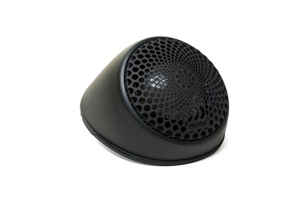 Morel Virtus Nano 602 tweeter PAS