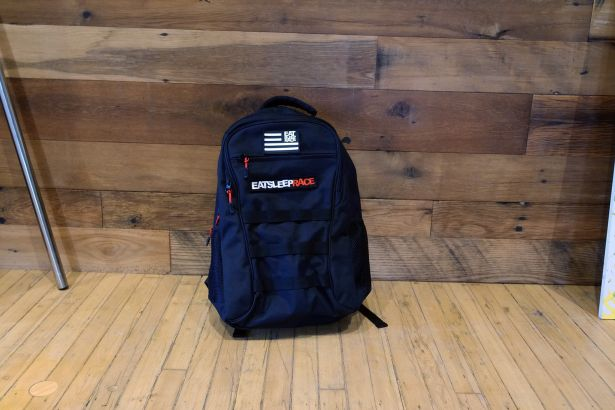 Eat Sleep Race ESR Tactical Backpack PASMAG 05