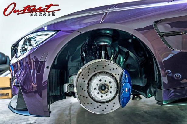 Outcast Garage Shop Feature PASMAG Dealer 10