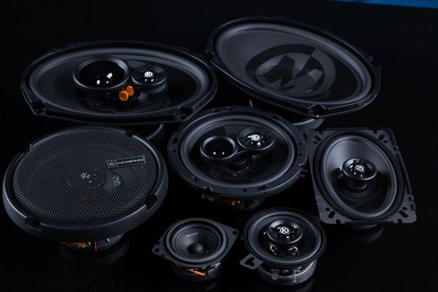 Memphis Power Refernce Speakers