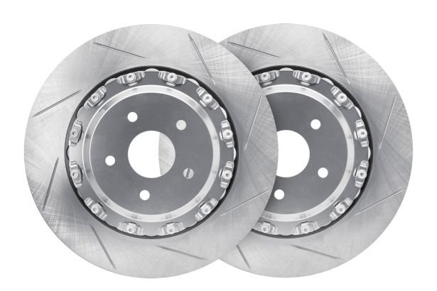 R1 Concepts R Series 2p Rotors