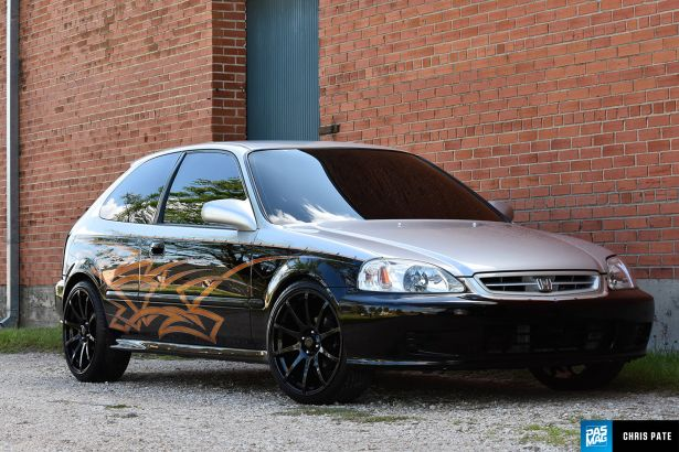 01 Front and Center Mobile Toys Inc Honda Civic pasmag
