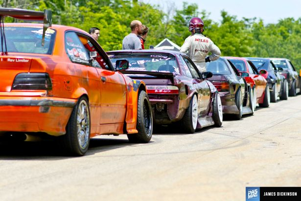 USDrift Rd1 Summit Point WV 2017 PASMAG 211
